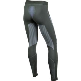 UYN Visyon UW Pantalon Homme, kombu green/blue/orange